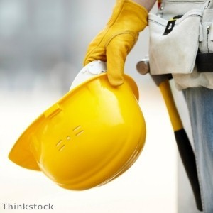 New home-builds could see builders pull on safety gloves