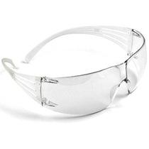 sf201af securefit lightweight clear safety spec