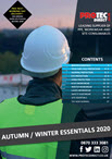 Download Our Autumn/Winter Essentials 2020 Here