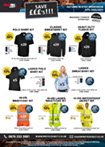 Autumn Workwear Kits Brochure Download Here