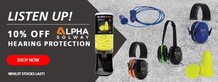 10% Off on Hearing Protection - Shop Now!