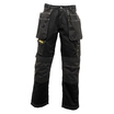 Regatta TRJ336 Workline Trousers - Black 33