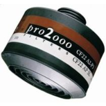 Scott Safety Pro 2000 CF22 A2 P3 Filter