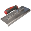 Edging Trowel with Soft Grip Handle