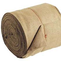 7oz Hessian Roll - 51