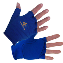 Fingerless Polycotton Liner Glove 501-00