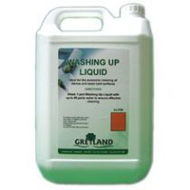 5L Green Washing Up Liquid