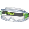 uvex Ultravision Goggles Clear PC Lens