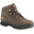 Timberland Eurohiker 2G Brown Safety Boot - SB PE HRO