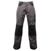 Regatta TRJ335 Hardware Holster Trousers - Iron/Black 33