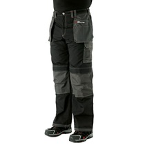 Tuf Revolution Muti-Pocket Action Trousers - 31