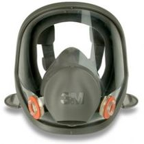 3M 6000 Series Reusable Full Face Mask