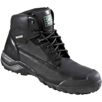 Rock Fall Flint Black Safety Boots - S3 HRO SRC