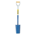 Cable Laying Stainless Steel MYD Handle Spade