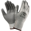 Ansell 11-630 Hyflex PU Palm Coated Knitwrist Glove