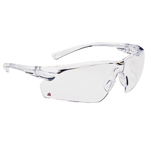 Spitfire 2 Safety Spectacles - Clear
