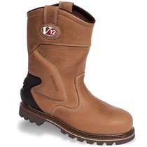 V1250 Tomahawk Waterproof Safety Rigger Boot - S3 SRA