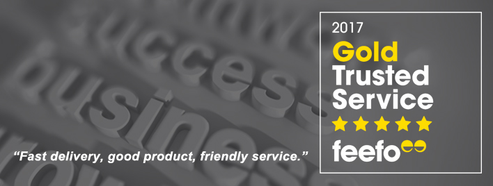 Read our impartial customer ratings on Feefo