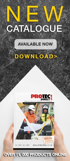 Download the new Protec Direct Catalogue Now!