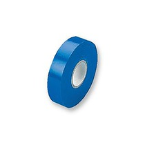 PVC Insulation Tape 19mm x 33m - Blue