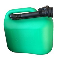 5L Green Petrol Can