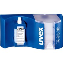 uvex 9970-002 Lens Cleaning Station