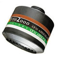 Scott Safety Pro 2000 A2B2E2K2 P3 Filter