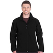 UC612 Black Classic Softshell Jacket - 3XL