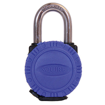 50mm Stainless Steel Padlock