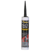Everbuild Roof & Gutter Sealant - Black 310ml