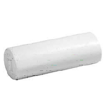 FL0601 Light Duty White Bin Liners