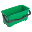 28L Plastic Window Cleaning Bucket