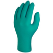 Skytec Teal Disposable Nitrile Glove