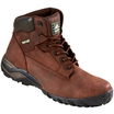 Rock Fall Flint Brown Safety Boots - S3 HRO SRC