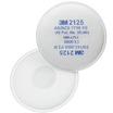 3M 2125 Particulate Filter