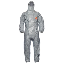 DuPont Tychem CHZ5 F2 Coverall