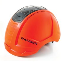 Ranger Safety Helmet Hi-Vis Orange