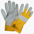 Premium Split Leather Rigger Gloves