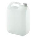 5L Water Container c/w Cap