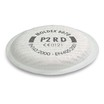 8070 Replacement Particulate Filter P2
