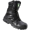 Rock Fall Titanium Waterproof Safety Boots - S3 HI CI WR HRO SRC