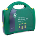 348 BSI 8599-1 Large First Aid Kit