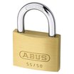 50mm Brass Padlock (2/Pk)