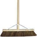 18 Inch Soft Broom c/w 48 Inch Handle