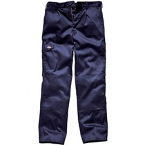 Dickies Redhawk Super Work Trousers - Navy Reg Leg