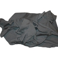 10kg General Mixed Polywrapped Rags