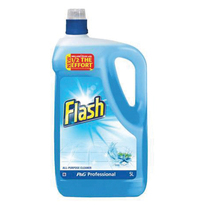 5L Flash Professional All Purpose Cleaner - Pine