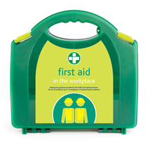 Aura HSE First Aid Kits - 10 Person