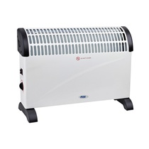 Electric Convector Heater 2Kw