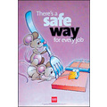 Safety Poster - Safe Way